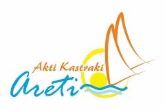 Akti-Kastraki-Areti-Logo
